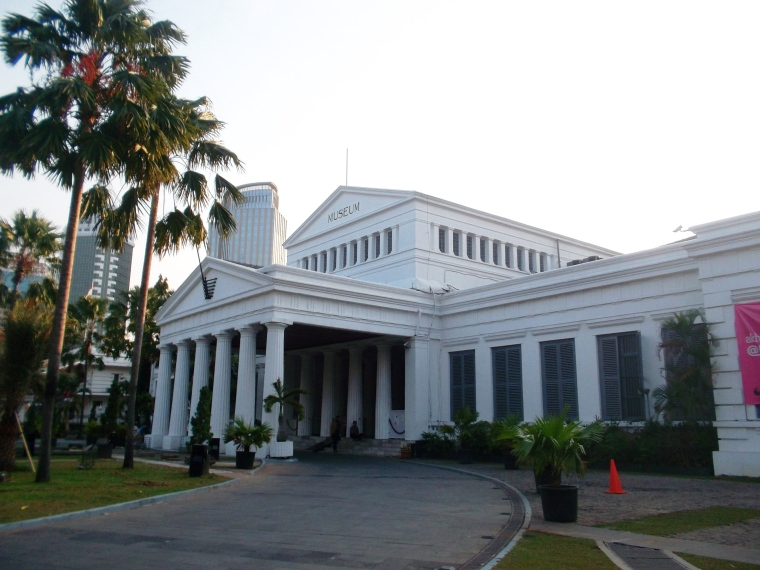 The Gajah Building